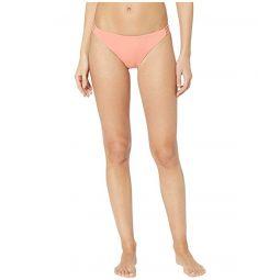 Solid Beach Classics Fashion Full Bikini Bottoms