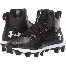 UA Hammer Mid RM Football (Toddler/Little Kid/Big Kid)