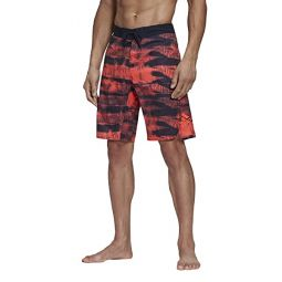 adidas Tech Two-Color Knee Length Shorts