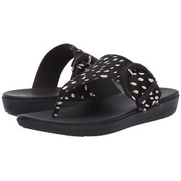 FitFlop Annelia Buckle Toe Thong