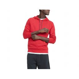 M Svp Popover Hood French Terry