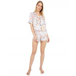 Skipp Floral Pajama Set