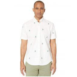 Polo Ralph Lauren Classic Fit Oxford Shirt