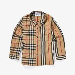 Amir Shirt (Infantu002FToddler)