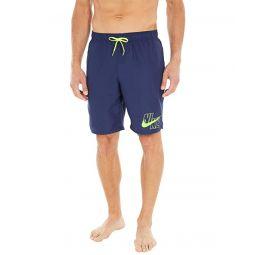 Nike Nike Mens 9 Logo Volley