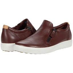 Soft 7 Side-Zip Sneaker