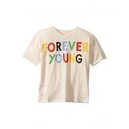Forever Young Tee (Infant/Toddler/Little Kids/Big Kids)