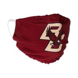 Boston College Eagles Ultrafuse Face Mask