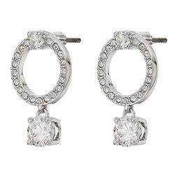 Attract Circle Pierced Earrings