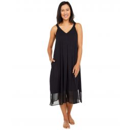 Modal Spandex Jersey 44 Sleep Gown