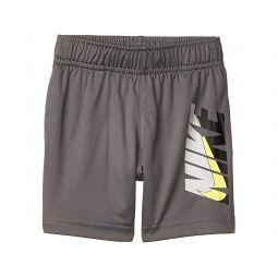 Nike Kids HBR Dri-FIT Shorts (Toddler)