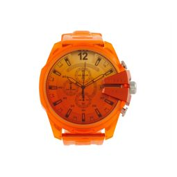 Mega Chief Chronograph Sport Strap Watch