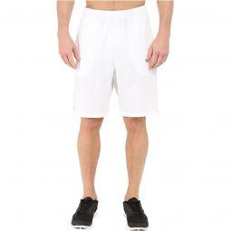 Sport Performance Stretch Taffeta Shorts