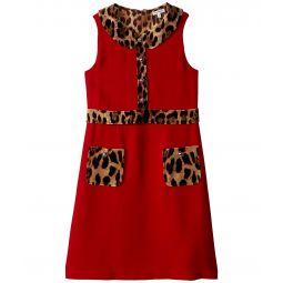 Dolce & Gabbana Kids L51DS9G7TPQR2254 (Big Kids)