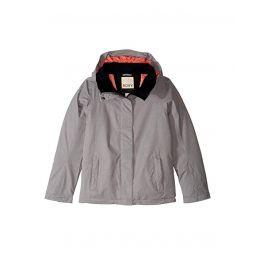 Jetty Solid Jacket (Big Kids)