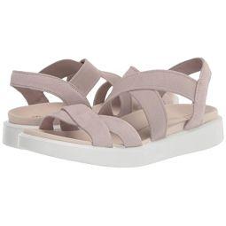 Flowt Elastic Sandal