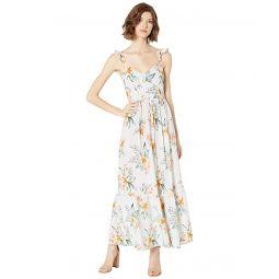 Roxy On A Wim Maxi Dress