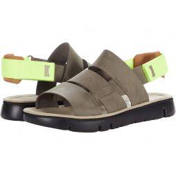 Oruga Sandal - K100470