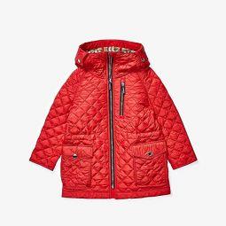 Trey Coat (Little Kidsu002FBig Kids)