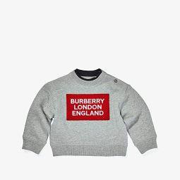 Mini Fabbio Sweater (Infantu002FToddler)