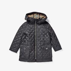 Trey Coat (Little Kids/Big Kids)