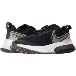 Nike Kids Air Zoom Arcadia MTF (Big Kid)