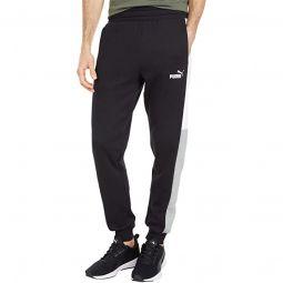 Block Sweatpants