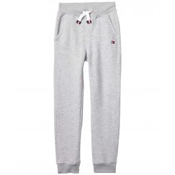 Signature Flag Sweatpants (Big Kids)