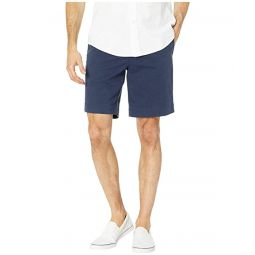 Classic Fit Stretch Chino Short