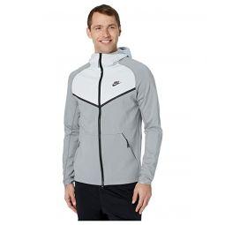 Nike NSW Hoodie Full Zip Ponte