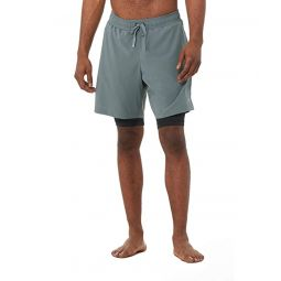 Unity 2-in-1 Shorts