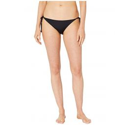Solid Beach Classics Regular Tie Side Swim Bottoms