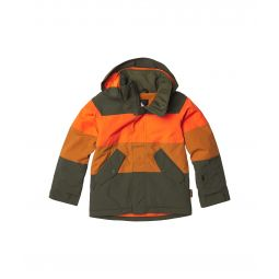 Boys Symbol Jacket (Little Kids/Big Kids)