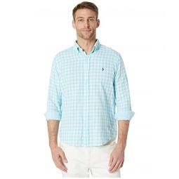 Polo Ralph Lauren Double Face Button-Down Shirt