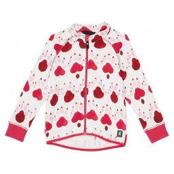 Ornament Fleece Sweater (Infant/Toddler)