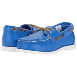 Janie and Jack Slip-On Boat Shoes (Toddleru002FLittle Kidu002FBig Kid)