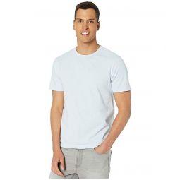 Garment Dye Short Sleeve Crew