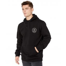 2020 VTCS Poster Hoodie