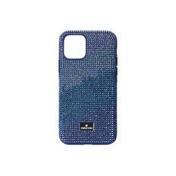 Crystalgram Smartphone Case with Bumper, iPhone 11 Pro