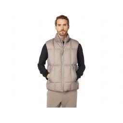 Aaron Washer Nylon Vest