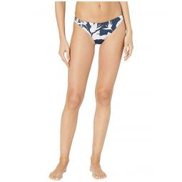 Print Beach Classics Fashion Full Bikini Bottoms