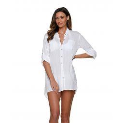 Relaxed Shirtdress