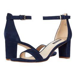 Pruce Block Heel Sandal