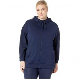 Therma All Time Full Zip Hoodie (Sizes 1X-3X)