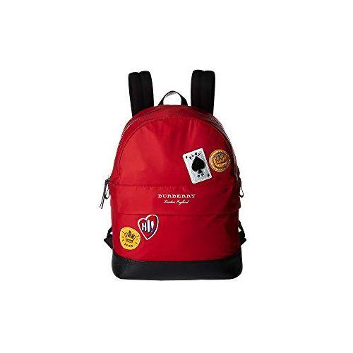 버버리 Burberry Kids Nico Cards Slim Backpack