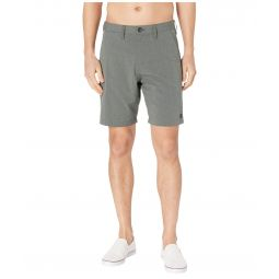 Crossfire Mid Submersible Shorts