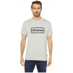 Billabong Repeat Short Sleeve T-Shirt