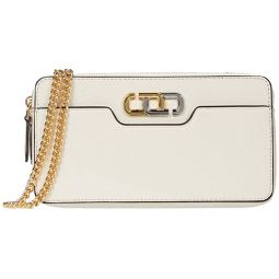 Marc Jacobs J Link Chain Continental Wallet