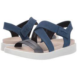 Flowt Cross Sandal