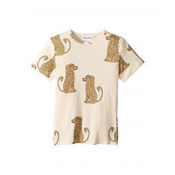 Spaniel Short Sleeve Tee (Infant/Toddler/Little Kids/Big Kids)